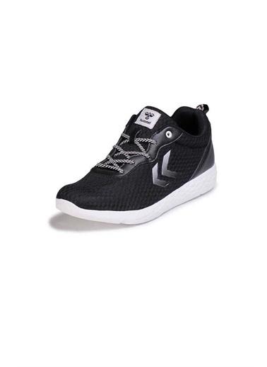 Hummel Ayakkabı Oslo 208701-2001 Siyah